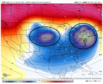 "A ""Double Barreled Low"" Looks to Unleash 1-2 Punch for Eastern US"